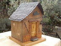 Casa del zapatero Trivia, Bird, Outdoor Decor, House, Home Decor, Home, Decoration Home, Room Decor, Birds