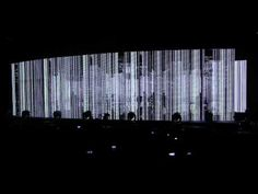 Nine Inch Nails - Disappointed (VEVO Presents) - YouTube I saw this at the October 11th Tension2013 show at the Boston Garden.  Amazing!