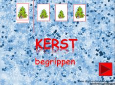 Digibordles Kerst begrippen op de Cito manier. Winter Christmas, Kids Christmas, Christmas Crafts, Xmas, Holiday, Norse Words, Pagan Festivals, Winter Solstice, Creative Kids