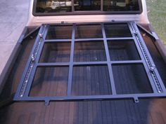 4runner 2nd gen | ... Trucks • View topic - custom build rear bumper ...