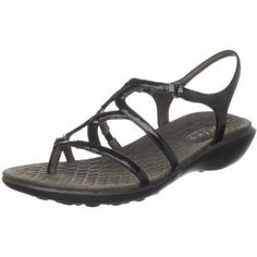 Click on the image for more details! - privo Women's Nitron Sandal,Black,9 W US (Apparel)