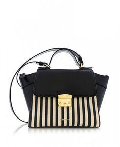 YV 8219 ALB NEGRU NAPPA 1 Hermes Kelly, Bags, Fashion, Handbags, Moda, Fashion Styles, Hermes Kelly Bag, Fashion Illustrations, Bag