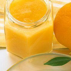 Quitten-Orangen-Konfitüre Rezept | Küchengötter