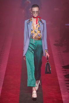 Главные моменты Недели моды в Миланe