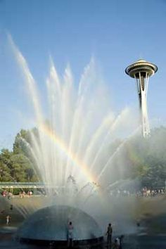 50 things to do in Seattle