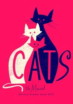 #identity #cat #graphicdesign