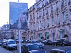 Despair...Paris