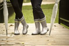 It's #MadeinAmericaWeek!!! Go check out the Sets & Sequins blog that #TwoAlity was featured in this week!! See featured  #BootsByTwoAlity and other #MadeinAmerica products. #RainStyle #ClearBoots #InterchangeableLiners