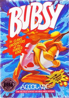 ON SALE NOW! (Bubsy) - AllStarVideoGames.com