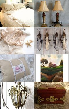 What Dreams May Come by Susan A. on Etsy--Pinned with TreasuryPin.com