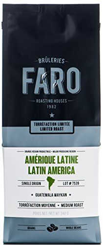 Faro Roasting Houses Coffee Beans Guatemalan * Learn more by visiting the image link. (This is an affiliate link)
