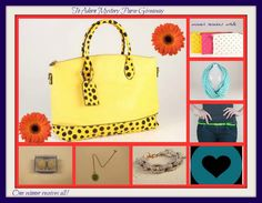 Enter to #win a ToAdorn Mystery Purse Prize Bundle! http://chant3llo.com/to-adorn-mystery-purse-giveaway/