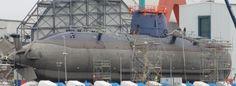 Nachricht: Thyssen-Krupp nimmt U-Boot-Deal mit Israel unter die Lupe - http://ift.tt/2fqm9Gy #nachricht