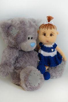 339 Besten Puppe Bilder Auf Pinterest In 2018 Crochet Diagram