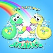 Baby Snakes #Kids App