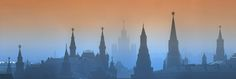 Moscow's skyline - Page 4 - SkyscraperPage Forum