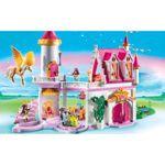 Playmobil Princess Fairytale Castle