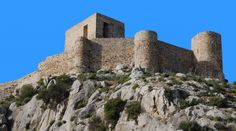 El Castillo de Belmez - Turismo Rural Alto Guadiato