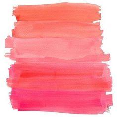 watercolor agate orange - Google Search