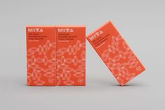Mita Chocolate Co. Packaging & Branding by Moniker | Inspiration Grid | Design Inspiration