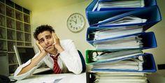 İşyeri Ortamında Bunaldığınızda Yapabileceğiniz 7 Şey