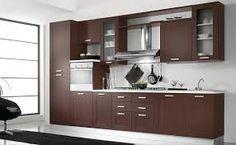Resultado de imagen para diseños muebles cocina economicos