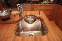 Feedback on Kohler Karbon faucet - Kitchens Forum - GardenWeb