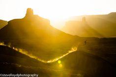 Bike Jumpin' - KC Deane Green river Utah