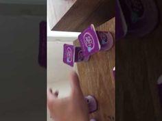 Ritz Carlton in St. Thomas Serving Week Old Expired Yogurt - YouTube