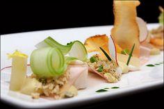 Visions Gourmandes » Les Chefs s'exposent - Visions Gourmandes, l'art de dresser et présenter une assiette comme un chef de la gastronomie mondiale. Art of dressage and presenting a plate like a mondial gastronomy chef. El arte de la formación y tiene una placa como un chef del cocina del mundo.