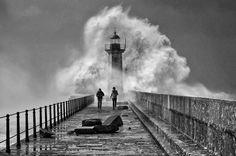 Hard Times BW by Veselin Malinov on 500px