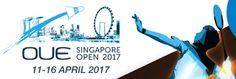 Jadwal Lengkap OUE Singapore Open Super Series 2017 Terbaru