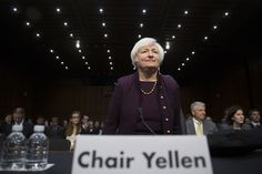 "Your Choice: Do You Believe In This ""Bone"" That Yellen Is Throwing Us?"