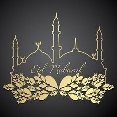creative line art mosque with floral art element eid mubarak greeting card Eid Mubarak Messages, Eid Mubarak Images, Mubarak Ramadan, Eid Mubarak Wishes, Happy Eid Mubarak, Ramadan Png, Eid Mubarak Quotes, Muslim Greeting, Eid Mubarak Greeting Cards