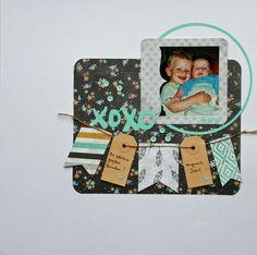 Neues aus H.: Scrapabilly-Kit September 2014