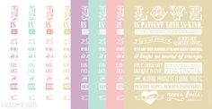 …love printable… | Falala Designs