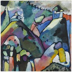 Library Resource Finder: Location & Availability for: Wassily Kandinsky : masterpieces of art Wassily Kandinsky, Oil On Canvas, Canvas Art, Franz Marc, Oil Painting Reproductions, Art Moderne, Art Abstrait, Abstract Oil, Anime Comics