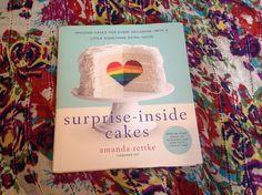 Surprise-Inside Cakes #iambaker #amandarettke by nichellestephens, via Flickr