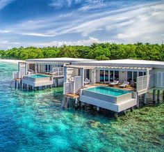 Amilla Flushi Resort, Maldives