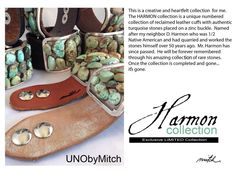 UNObyMitch HARMON collection