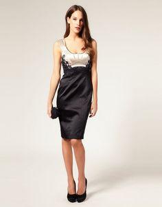 New Fashion Jacquard Lace Dress : Tidebuy.com