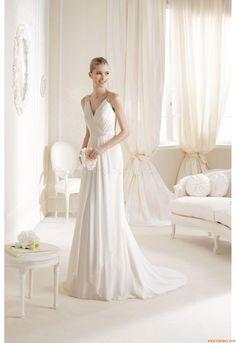 Vestidos de noiva La Sposa Iadonne 2014