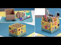 great specialty pens organizer...could be for scissors....anything