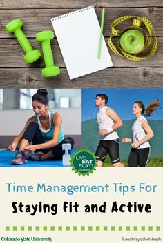 Staying physically active helps you stay fit and also improvesyour mental…