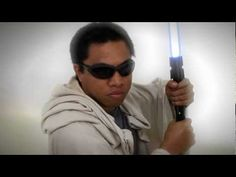 Checkout This Awesome And Yes A Real Star Wars Lightsaber [Viral Video]