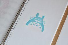 Nittybits: My Studio Ghibli Stamps