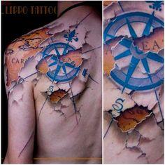 lippo tattoo   Tumblr