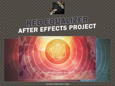 Easy Player – Red Equalizer