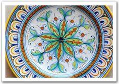 amalfi Coast ceramcis - Google Search  theme your wedding taking inspiration from the vibrant colours of the amalfi coast ceramics