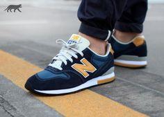 New Balance 996 via asphaltgold Buy it @ asphaltgold   Size?   Newbalance US